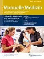 Manuelle Medizin 6/2017