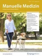 Manuelle Medizin 6/2018