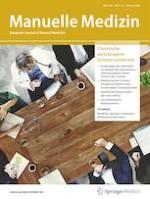 Manuelle Medizin 1-2/2020