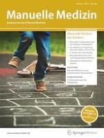 Manuelle Medizin 3/2020