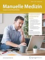 Manuelle Medizin 6/2020