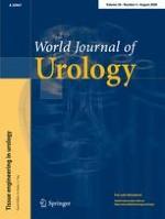 World Journal of Urology 4/2008