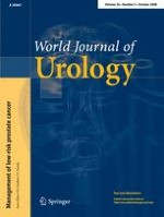 World Journal of Urology 5/2008
