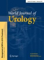 World Journal of Urology 1/2010