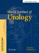 World Journal of Urology 2/2010