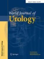 World Journal of Urology 3/2013