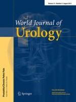 World Journal of Urology 4/2013
