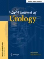World Journal of Urology 5/2014