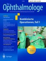 Der Ophthalmologe 6/2004
