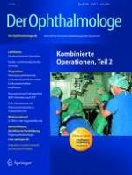 Der Ophthalmologe 7/2004