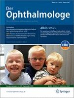 Der Ophthalmologe 8/2007