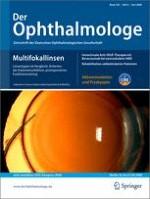 Der Ophthalmologe 6/2008
