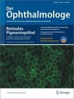 Der Ophthalmologe 4/2009