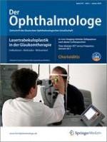 Der Ophthalmologe 1/2010