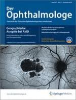 Der Ophthalmologe 11/2010