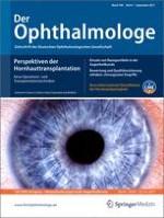 Der Ophthalmologe 9/2011