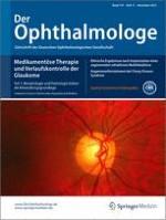 Der Ophthalmologe 11/2013