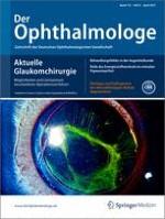 Der Ophthalmologe 4/2013