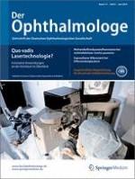 Der Ophthalmologe 6/2014