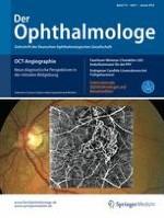Der Ophthalmologe 1/2016