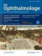 Der Ophthalmologe 2/2017