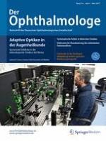 Der Ophthalmologe 3/2017