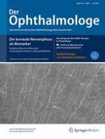 Der Ophthalmologe 7/2017