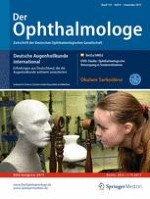 Der Ophthalmologe 9/2017