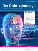 Der Ophthalmologe 9/2018