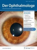 Der Ophthalmologe 2/2019