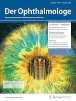 Der Ophthalmologe 11/2020
