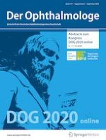 Der Ophthalmologe 2/2020
