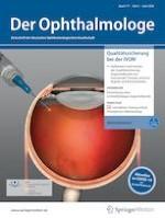 Der Ophthalmologe 4/2020