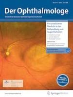 Der Ophthalmologe 6/2020