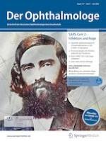 Der Ophthalmologe 7/2020