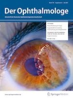 Der Ophthalmologe 2/2021