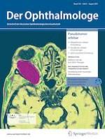 Der Ophthalmologe 8/2021