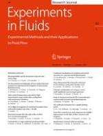 Experiments in Fluids 4/1999