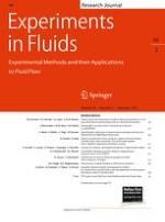 Experiments in Fluids 2/2011