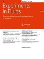 Experiments in Fluids 4/2011