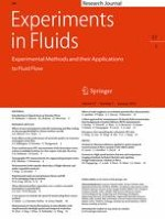 Experiments in Fluids 1/2016