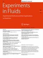 Experiments in Fluids 6/2017