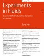 Experiments in Fluids 1/2018