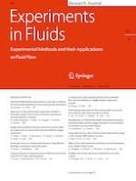 Experiments in Fluids 6/2020