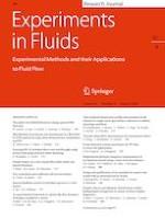 Experiments in Fluids 8/2020