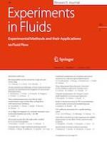 Experiments in Fluids 1/2021