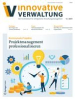 Innovative Verwaltung 1-2/2005