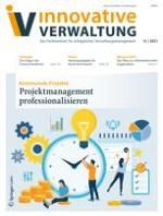 Innovative Verwaltung 12/2008