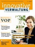 Innovative Verwaltung 10/2010