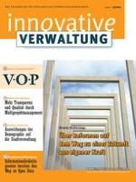 Innovative Verwaltung 3/2011
